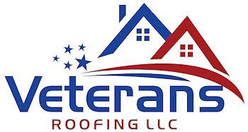Veteran's Roofing LLC Logo